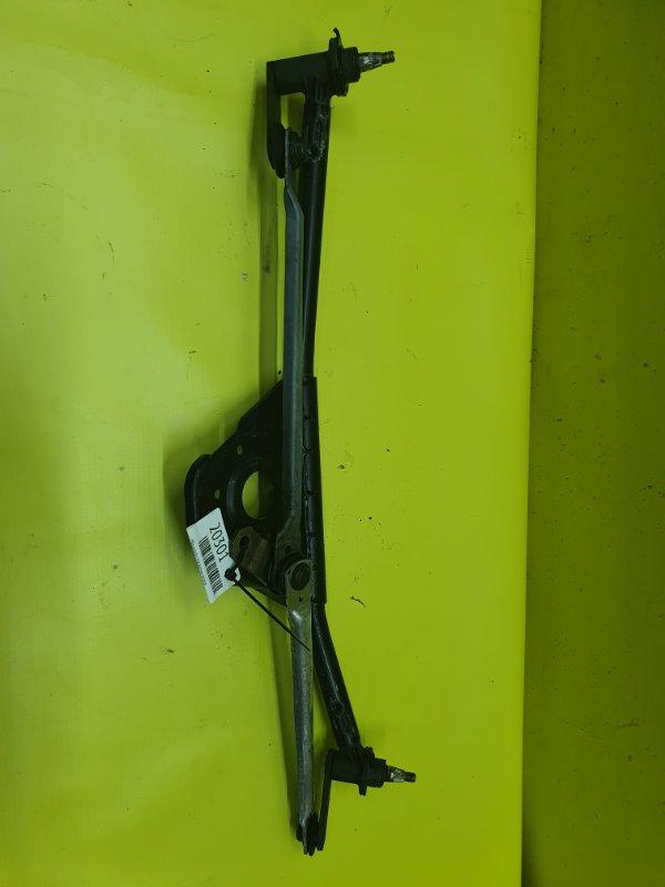 Механизм стеклоочистителя Bmw 318 E36 M40 1991