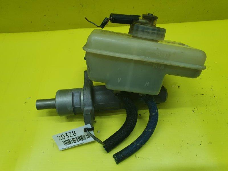 Главный тормозной цилиндр Bmw 318 E36 M40 1991