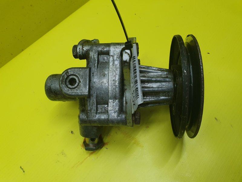 Насос гидроусилителя Bmw 318 E36 M40 1991