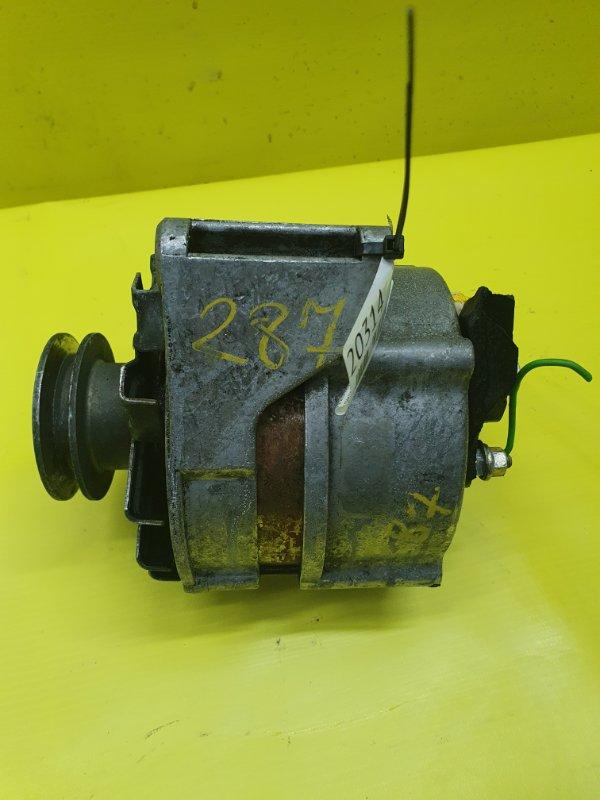 Генератор Bmw 318 E36 M40 1991