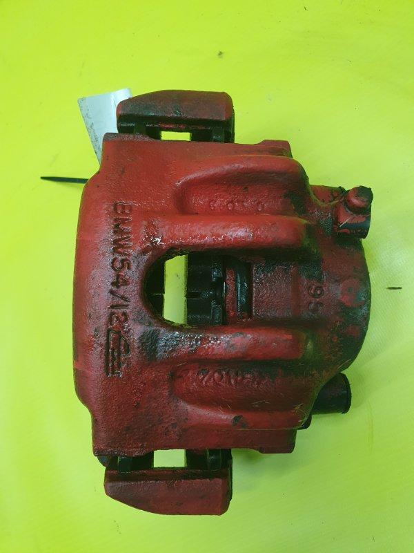 Суппорт Bmw 318 E36 M40 1991 передний левый