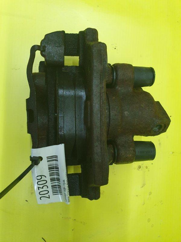 Суппорт Bmw 318 E36 M40 1991 задний правый