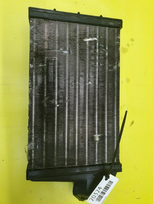 Радиатор печки Bmw 318 E36 M40 1991