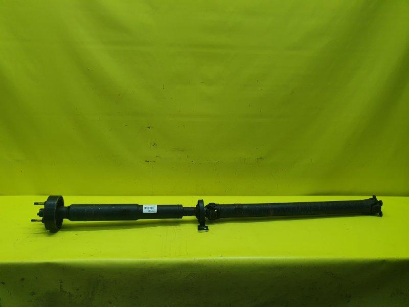 Карданный вал Bmw 318 E36 M40 1991