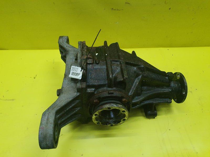Редуктор Bmw 318 E36 M40 1991 задний