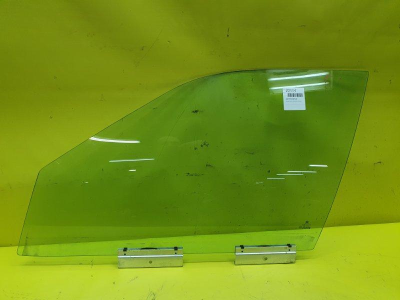 Стекло двери Bmw 318 E36 M40 1991 переднее левое
