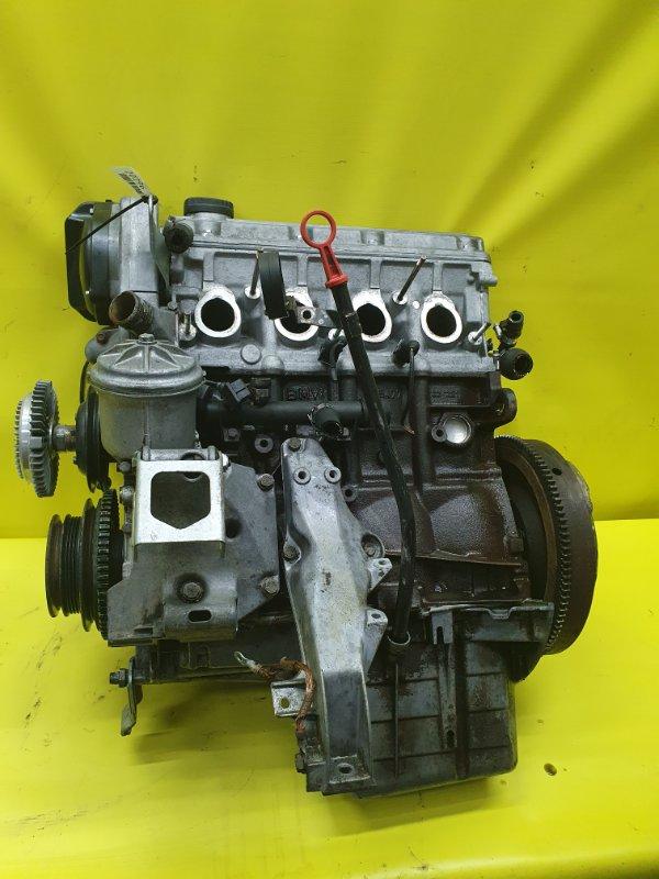Двигатель Bmw 318 E36 M40 1991