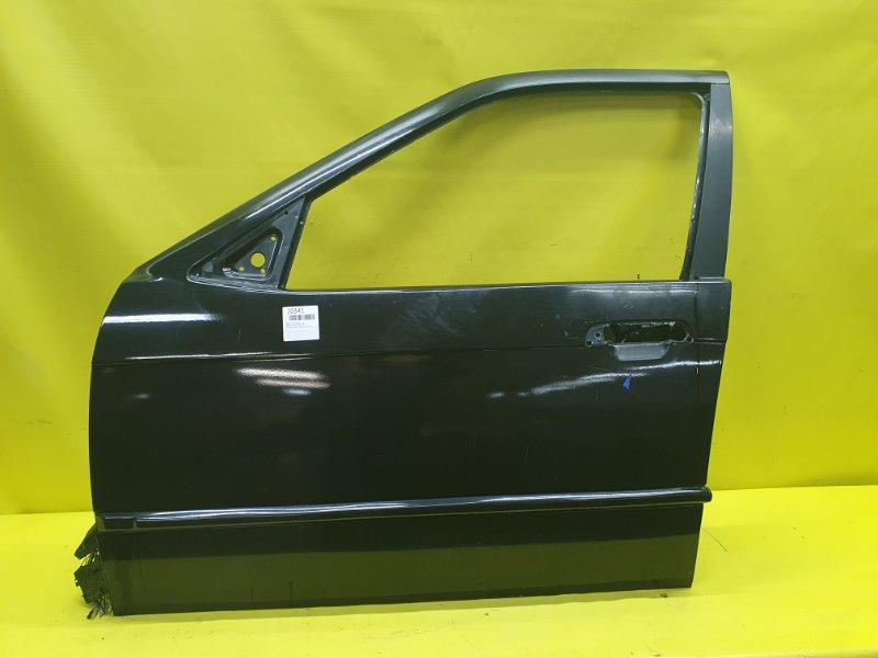 Дверь Bmw 318 E36 M40 1991 передняя левая