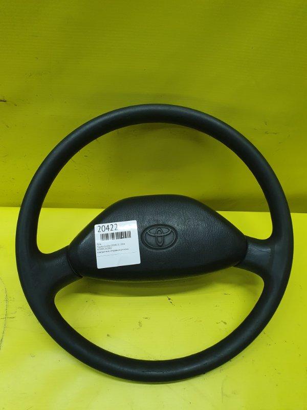 Руль Toyota Corolla CE106 2C 1994