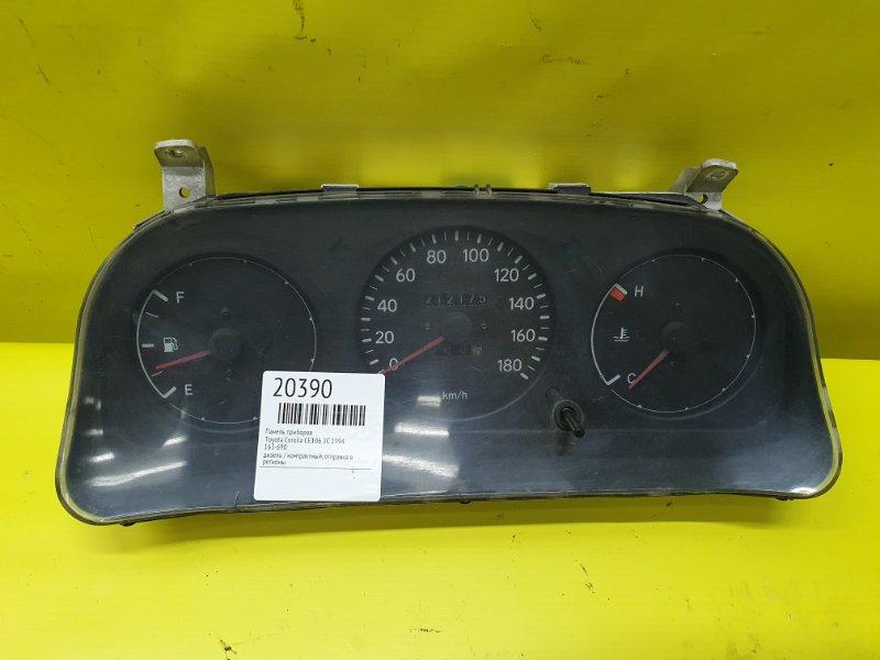 Панель приборов Toyota Corolla CE106 2C 1994