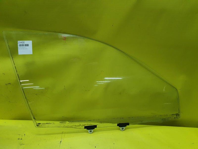Стекло двери Toyota Corolla CE106 2C 1994 переднее правое