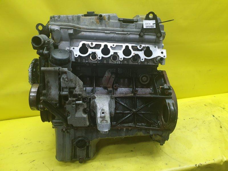 Двигатель Mercedes-Benz C-Class W202 111 1996