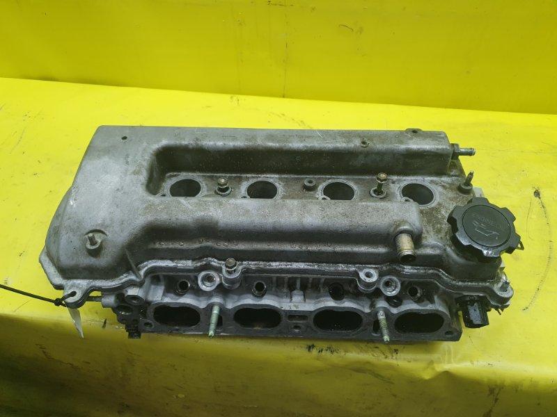 Головка блока цилиндров Toyota Allion ZZT240 1ZZ 2003