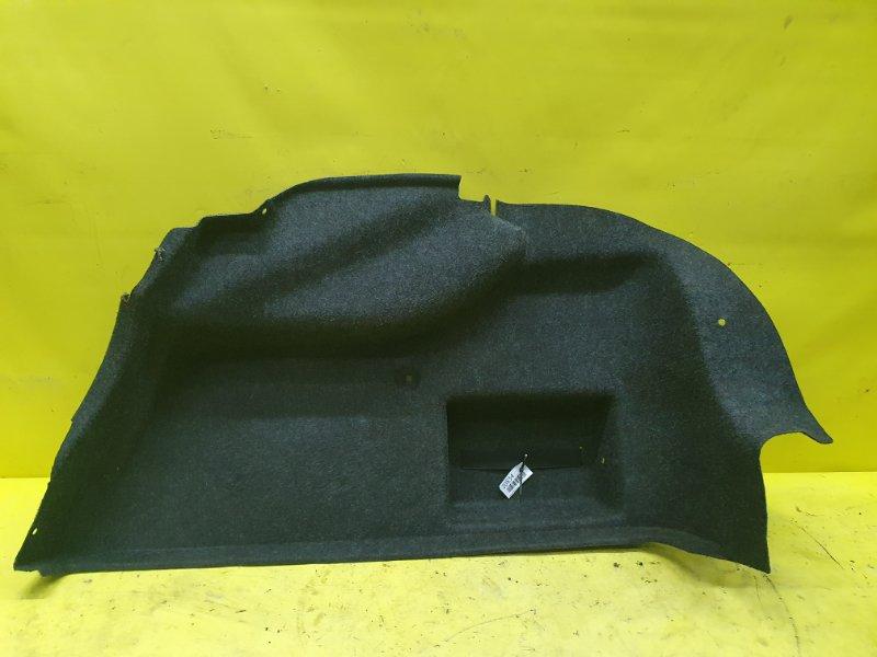 Обшивка багажника Peugeot 206 KFW 2008 задняя правая