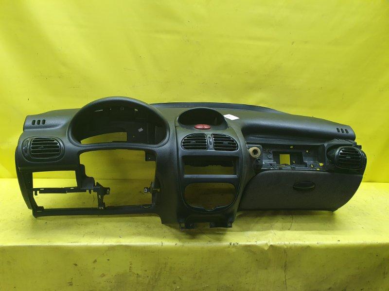 Торпедо Peugeot 206 KFW 2008