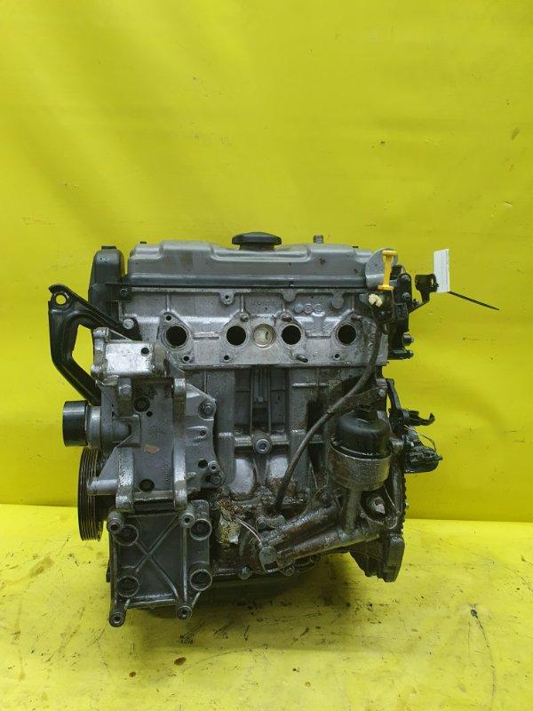 Двигатель Peugeot 206 KFW 2008