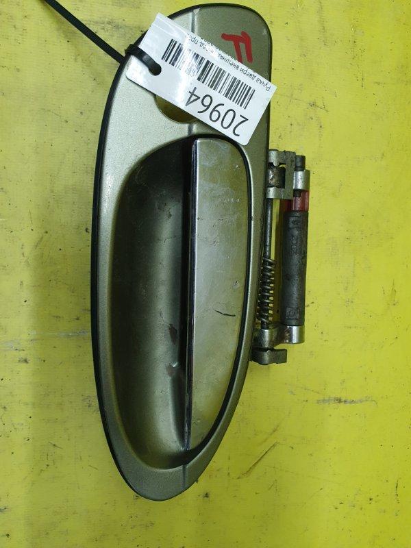 Ручка двери внешняя Nissan Cefiro A33 VQ20 2001 передняя правая