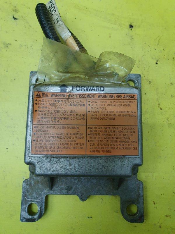 Блок управления аирбаг Nissan Cefiro A33 VQ20 2001