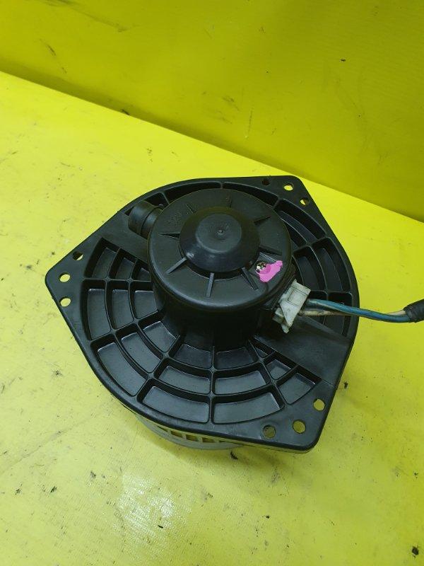 Мотор печки Nissan Cefiro A33 VQ20 2001