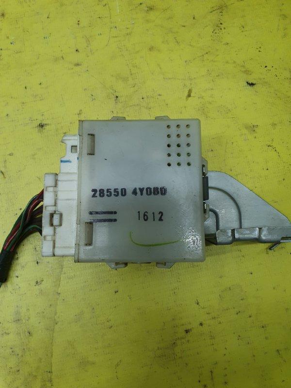 Электронный блок Nissan Cefiro A33 VQ20 2001