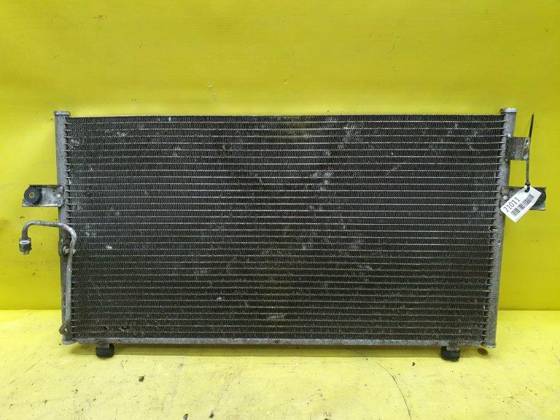 Радиатор кондиционера Nissan Cefiro A33 VQ20 2001