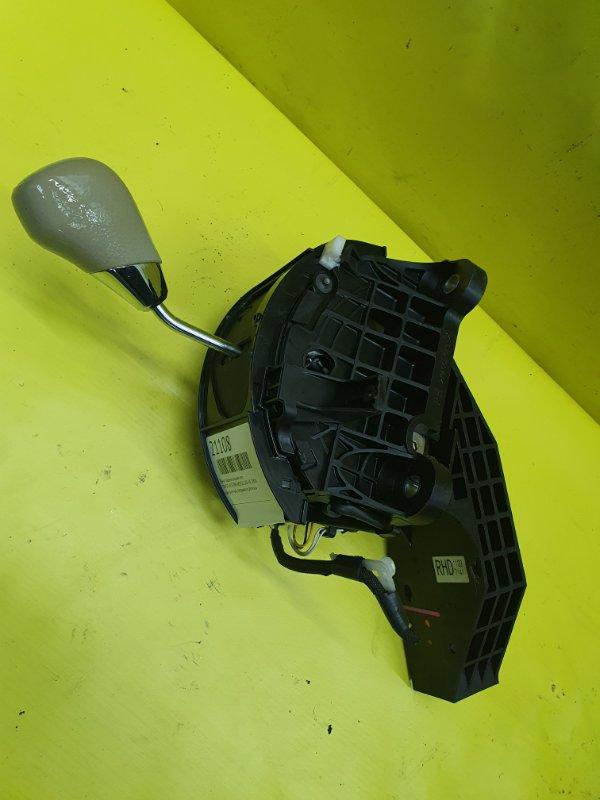 Рычаг переключения кпп Toyota Estima ACR50 2AZ-FE 2008