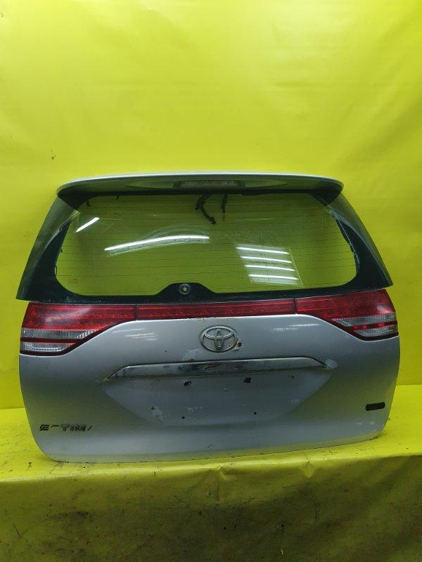 Дверь 5-я Toyota Estima ACR50 2AZ-FE 2008
