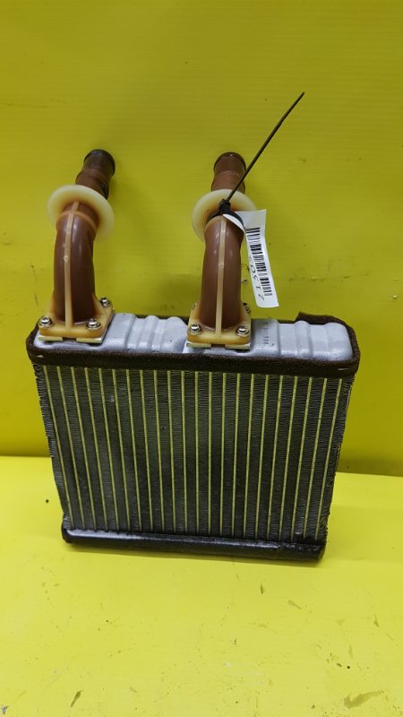 Радиатор печки Nissan Maxima A33 VQ20 2001