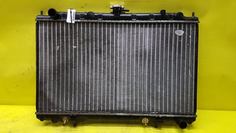 Радиатор основной Nissan Maxima A33 VQ20 2001