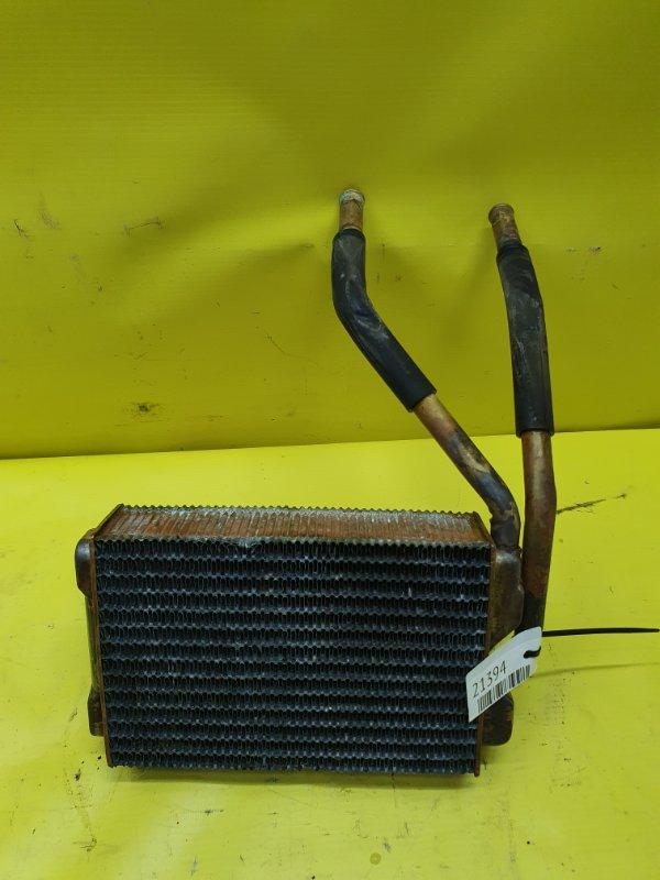 Радиатор печки Daewoo Nexia 1 G15MF 2002