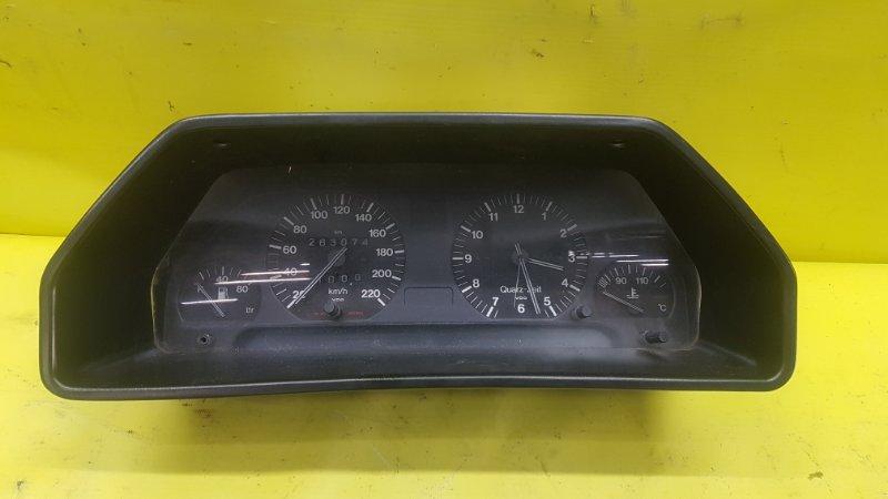 Панель приборов Audi 100 443 DS 1988
