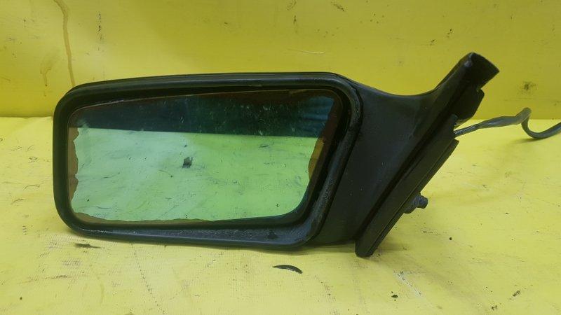 Зеркало Audi 100 443 DS 1988 переднее левое