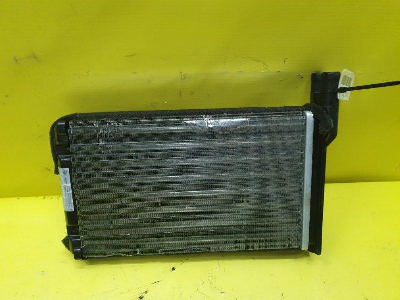 Радиатор печки Ваз Лада 2108 2111 2003