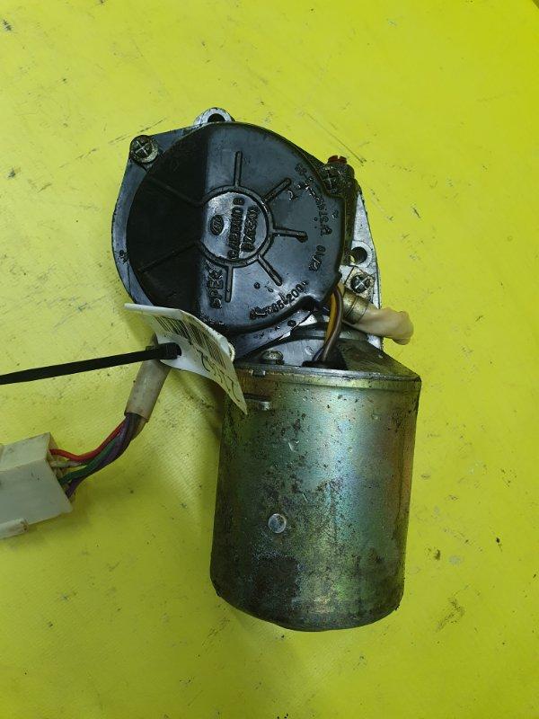 Мотор дворников Ваз Лада 2108 2111 2003