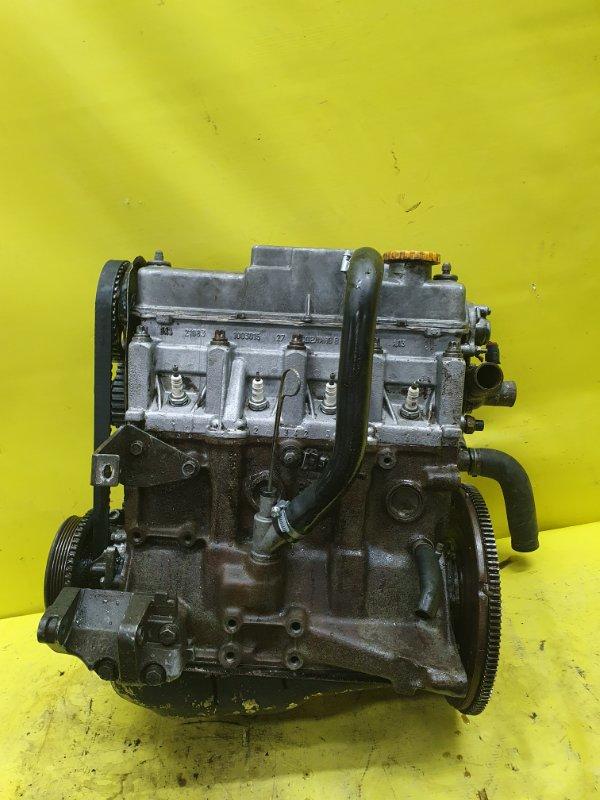 Двигатель Ваз Лада 2108 2111 2003