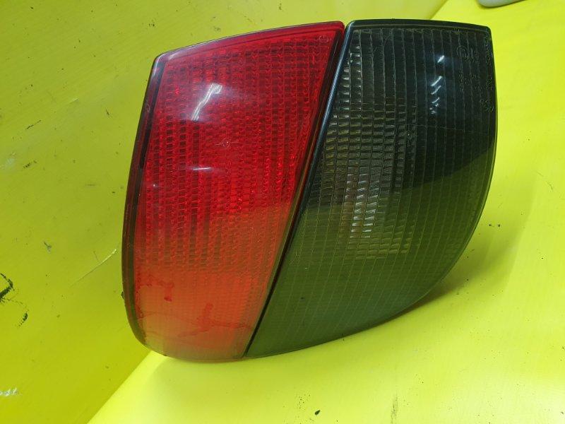 Стоп-сигнал Peugeot 406 8B EW10J4 2001 задний левый