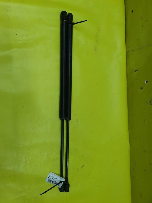 Амортизатор багажника Peugeot 406 8B EW10J4 2001