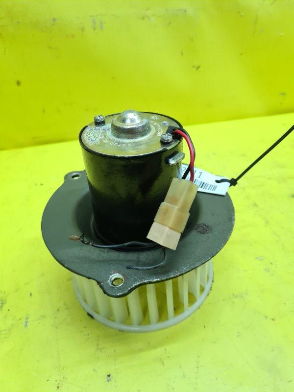 Мотор печки Газ Волга 3110 406 2001