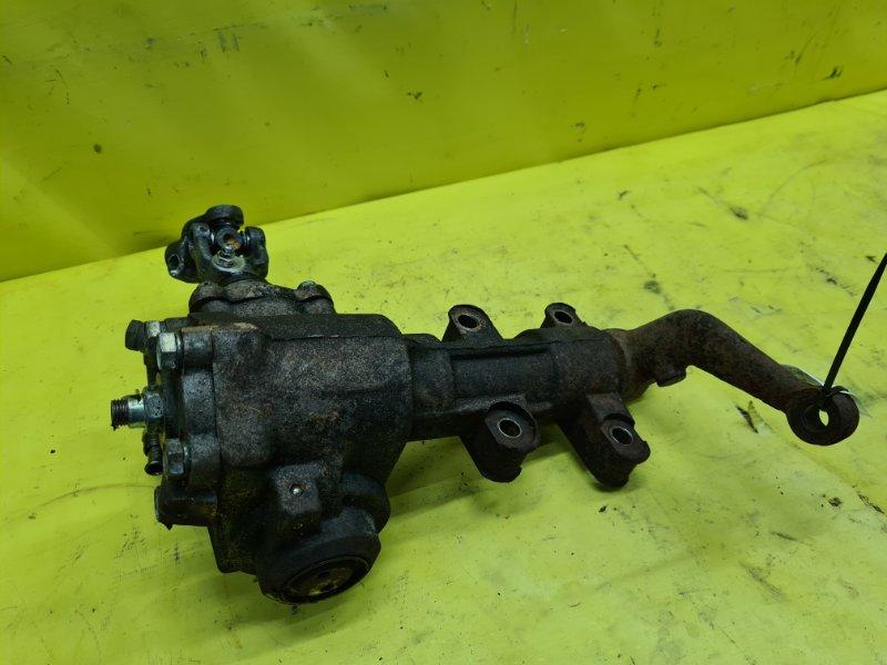 Рулевой редуктор Газ Волга 3110 406 2001
