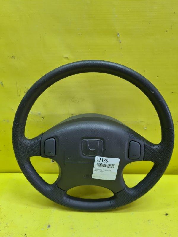 Руль Honda Stepwgn RF1 B20B 2000