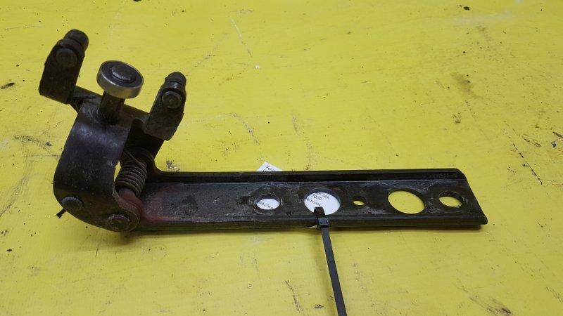Ролик раздвижной двери Honda Stepwgn RF1 B20B 2000 задний левый
