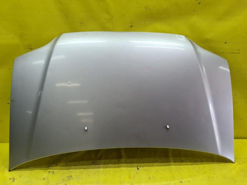 Капот Honda Stepwgn RF1 B20B 2000