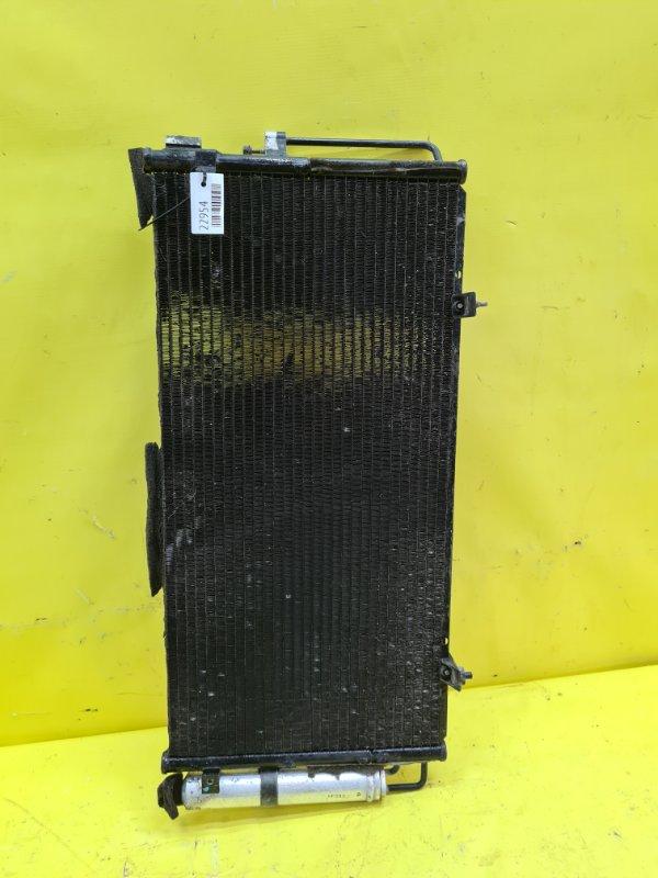 Радиатор кондиционера Subaru Impreza GG2 EJ152 2005