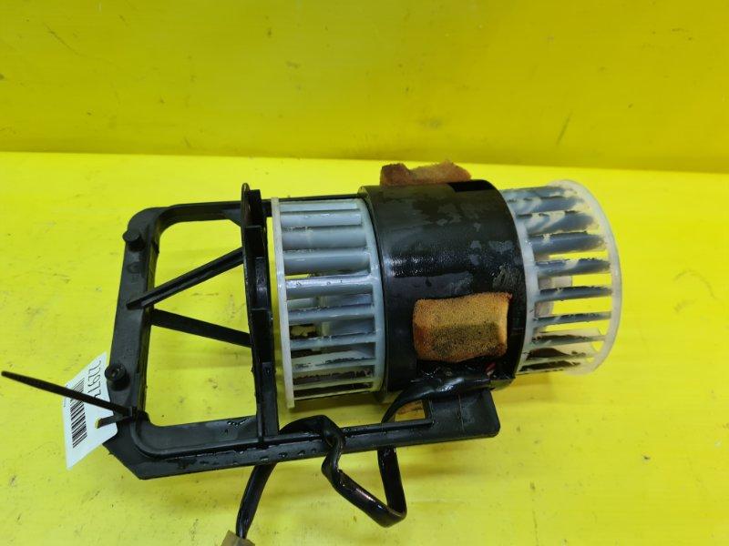 Мотор печки Газ Газель 3302 402 2001