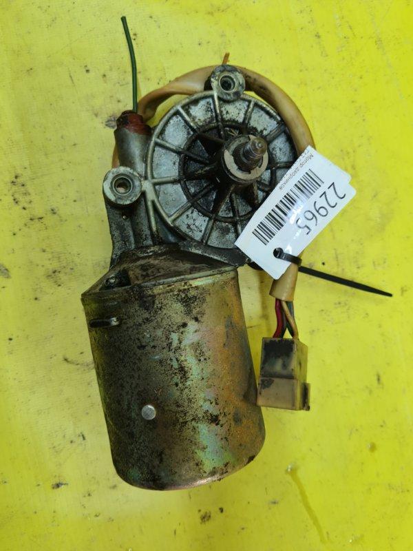 Мотор дворников Газ Газель 3302 402 2001