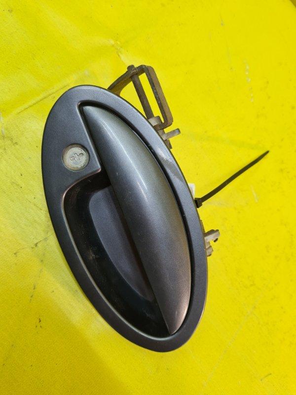 Ручка двери внешняя Lifan Breez LF479Q3 2008 передняя правая