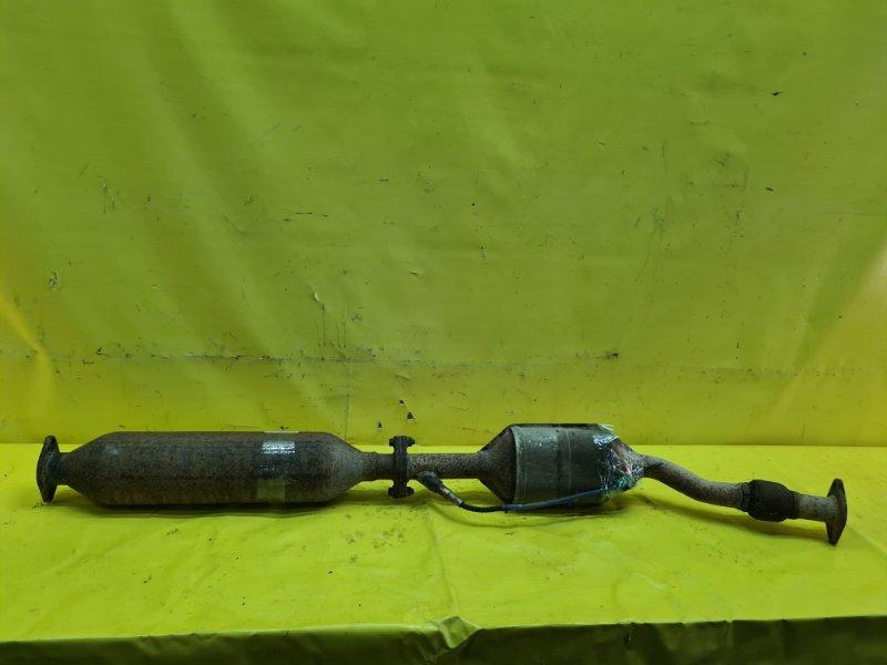 Выхлопная труба Lifan Breez LF479Q3 2008