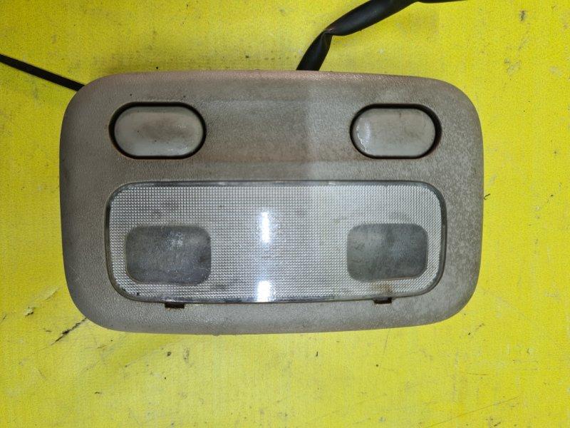 Плафон Nissan Bluebird SU14 CD20 1998