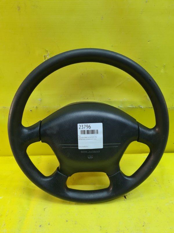 Руль Nissan Bluebird SU14 CD20 1998