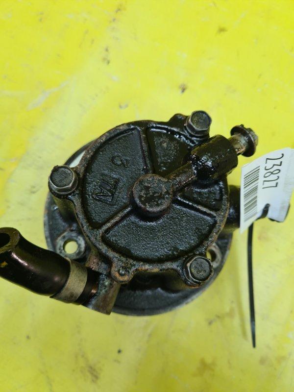 Вакуумный насос тормозной системы Nissan Bluebird SU14 CD20 1998